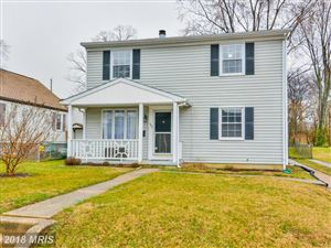 Photo of 3312 ACTON RD, BALTIMORE, MD 21234 (MLS # BC10164298)