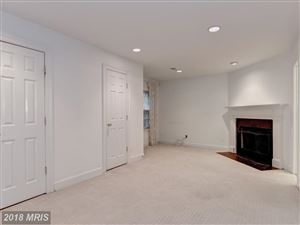 Tiny photo for 3905 HIGHWOOD CT NW, WASHINGTON, DC 20007 (MLS # DC10277298)