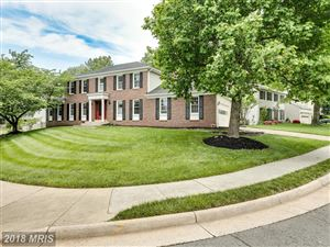 Photo of 13726 SPRINGSTONE DR, CLIFTON, VA 20124 (MLS # FX10244298)