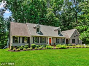 Photo of 3650 POINT HITCH RD, GLENWOOD, MD 21738 (MLS # HW10037298)