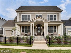 Photo of 11539 IAGER BLVD, FULTON, MD 20759 (MLS # HW10179298)