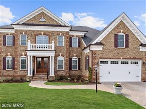 Photo of 10010 WINCOPIA FARMS WAY, LAUREL, MD 20723 (MLS # HW10207298)