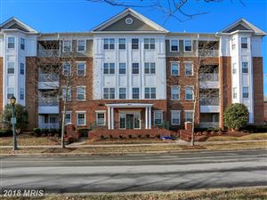 Photo of 401 KING FARM BLVD #BQ-101-R, ROCKVILLE, MD 20850 (MLS # MC10132298)