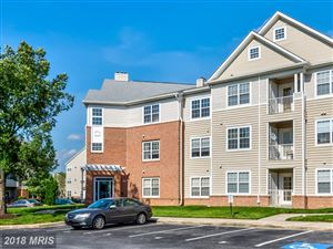 Photo of 319 EAGLE LANDING CT #C, ODENTON, MD 21113 (MLS # AA10252299)