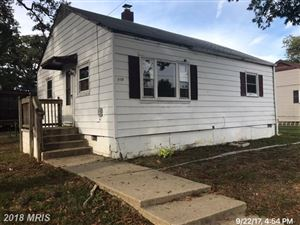 Photo of 104 THOMPSON LN, INDIAN HEAD, MD 20640 (MLS # CH10114299)