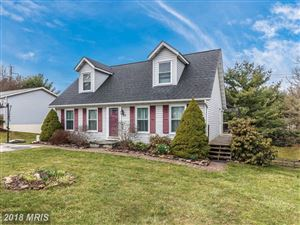 Photo of 104 WEST RD, MOUNT AIRY, MD 21771 (MLS # FR10184299)