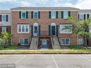Photo of 1019A BRIXTON CT #A, STERLING, VA 20164 (MLS # LO10319299)