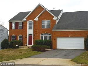 Photo of 4811 LAKEVIEW LN, BOWIE, MD 20720 (MLS # PG10216300)
