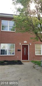 Photo of 3402 42ND AVE, BRENTWOOD, MD 20722 (MLS # PG10231300)