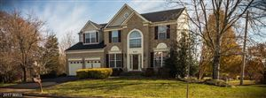 Photo of 8703 MIDDLEWITCH CT, BRISTOW, VA 20136 (MLS # PW10118300)