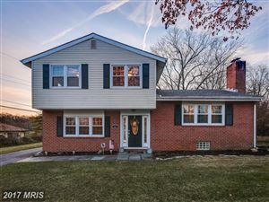 Photo of 915 BREEZEWICK RD, TOWSON, MD 21286 (MLS # BC10120301)