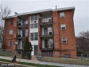 Photo of 4020 6TH ST SE, WASHINGTON, DC 20032 (MLS # DC10158301)