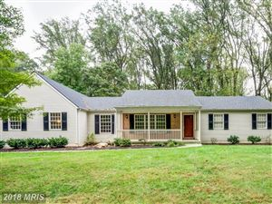 Photo of 7681 KINDLER RD, LAUREL, MD 20723 (MLS # HW10085301)