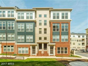 Photo of 125 COPLEY CIR #35-B, GAITHERSBURG, MD 20878 (MLS # MC10125301)