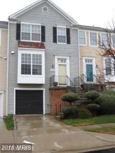 Photo of 7826 SOMERSET CT, GREENBELT, MD 20770 (MLS # PG9012301)