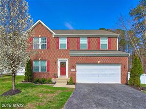 Photo of 8094 STIRRUP DR, SEVERN, MD 21144 (MLS # AA10207302)