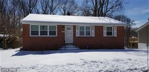 Photo of 8709 MEADOW HEIGHTS RD, RANDALLSTOWN, MD 21133 (MLS # BC10184302)