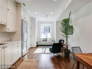 Photo of 1723 U ST NW #22, WASHINGTON, DC 20009 (MLS # DC10187302)