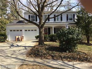 Photo of 10026 THE MENDING WL, COLUMBIA, MD 21044 (MLS # HW10234302)