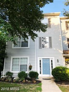Photo of 5308 CHASE LIONS WAY, COLUMBIA, MD 21044 (MLS # HW10297302)