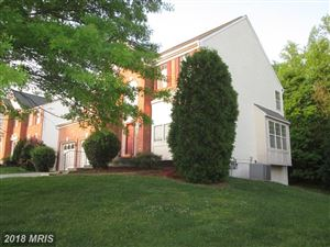 Photo of 2105 HAMPSHIRE DR, HYATTSVILLE, MD 20783 (MLS # PG10238302)