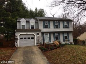 Photo of 7410 FIRST LEAGUE, COLUMBIA, MD 21046 (MLS # HW10171303)