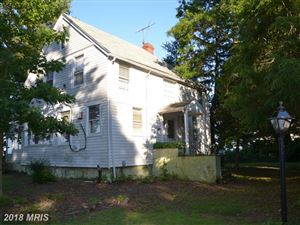 Photo of 1365 CHESTNUT AVE, ANNAPOLIS, MD 21403 (MLS # AA10273305)