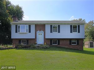 Photo of 2912 MICHELLE RD, MANCHESTER, MD 21102 (MLS # CR10064305)
