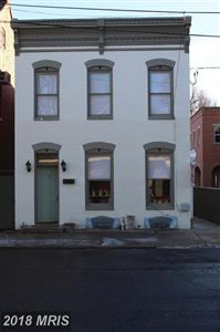 Photo of 8 4TH ST W, FREDERICK, MD 21701 (MLS # FR10133305)
