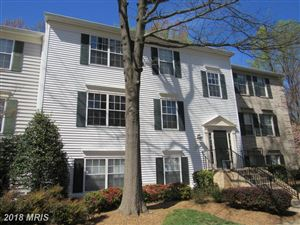 Photo of 7750 NEW PROVIDENCE DR #34, FALLS CHURCH, VA 22042 (MLS # FX10223305)