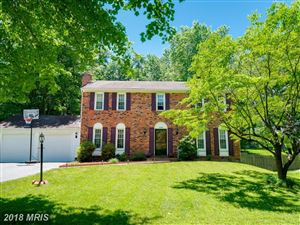 Photo of 14108 WOODWELL TER, SILVER SPRING, MD 20906 (MLS # MC10272305)