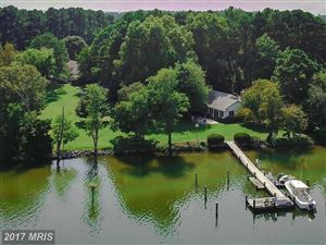 Photo of 4353 HOLLY HARBOR RD, OXFORD, MD 21654 (MLS # TA10010305)