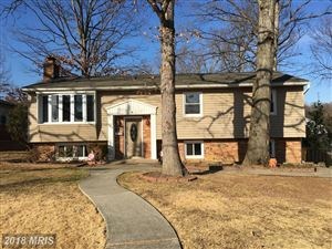 Photo of 702 MAPLE RD W, LINTHICUM HEIGHTS, MD 21090 (MLS # AA10170306)