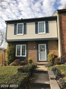 Photo of 8710 SILVER KNOLL DR, PERRY HALL, MD 21128 (MLS # BC10113306)