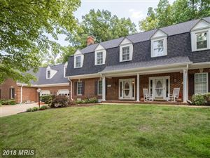 Photo of 10105 BLANDFIELD LN, FREDERICKSBURG, VA 22408 (MLS # SP10323306)