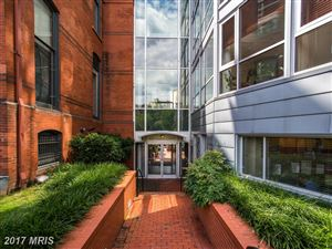 Photo of 2002 MASSACHUSETTS AVE NW #2A, WASHINGTON, DC 20036 (MLS # DC10009307)