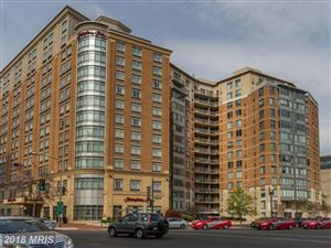 Photo of 555 MASSACHUSETTS AVE NW #913, WASHINGTON, DC 20001 (MLS # DC10237307)