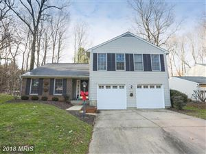Photo of 4049 FIREFLY WAY, ELLICOTT CITY, MD 21042 (MLS # HW10119307)