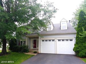 Photo of 46513 HOLLYMEAD PL, STERLING, VA 20165 (MLS # LO10192307)