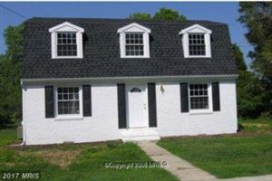 Photo of 4001 MAIN ST, TRAPPE, MD 21673 (MLS # TA7524307)