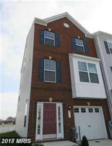 Photo of 7652 TOWN VIEW DR, DUNDALK, MD 21222 (MLS # BC10123308)
