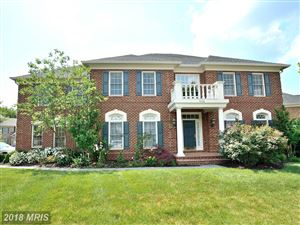 Photo of 4658 AUTUMN GLORY WAY, CHANTILLY, VA 20151 (MLS # FX10194308)