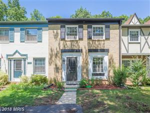 Photo of 6108 GOTHWAITE DR, CENTREVILLE, VA 20120 (MLS # FX10301308)