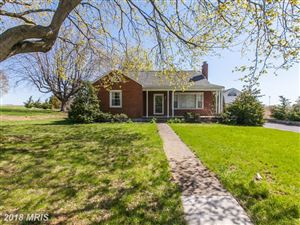 Photo of 14603 FAIRVIEW CHURCH RD, CLEAR SPRING, MD 21722 (MLS # WA10213308)