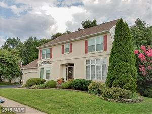 Photo of 14603 MEETING CAMP RD, CENTREVILLE, VA 20121 (MLS # FX10133309)