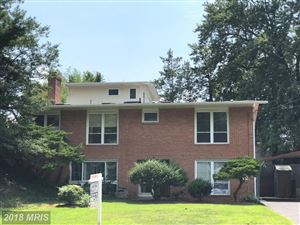 Photo of 6709 OLD CHESTERBROOK RD, McLean, VA 22101 (MLS # FX10156309)
