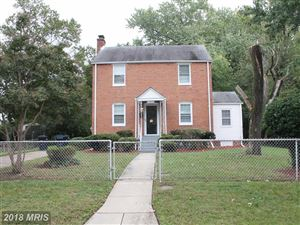 Photo of 5604 WOODLAND DR, OXON HILL, MD 20745 (MLS # PG10093309)