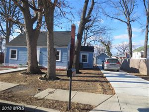 Photo of 3105 LAKEHURST AVE, DISTRICT HEIGHTS, MD 20747 (MLS # PG10142309)