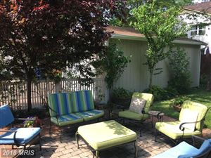 Tiny photo for 1705 CRESTWOOD DR, ALEXANDRIA, VA 22302 (MLS # AX10263310)