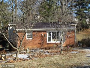 Photo of 128 SMITH AVE, WESTMINSTER, MD 21157 (MLS # CR10131310)